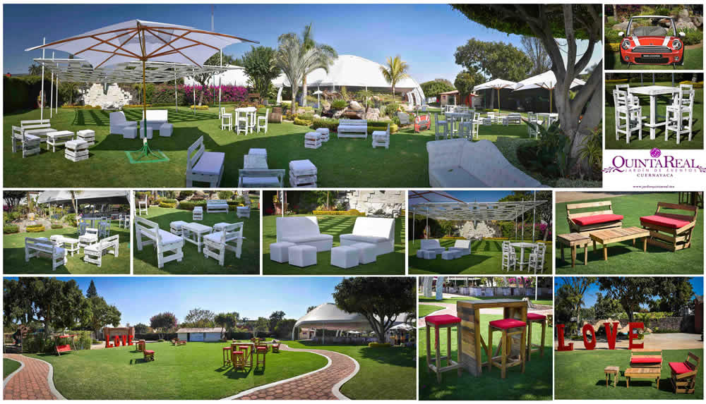 Nosotros Jardin Quinta Real