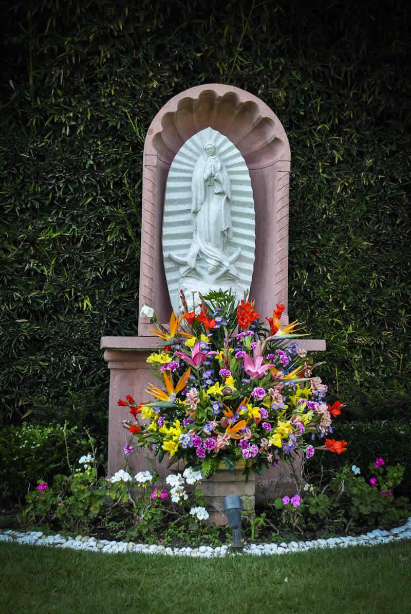 Altar jardin quinta real for Jardin quinta real